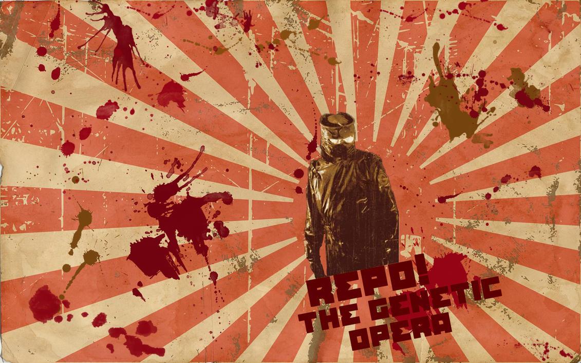 Repo Wallpaper by Robin0999