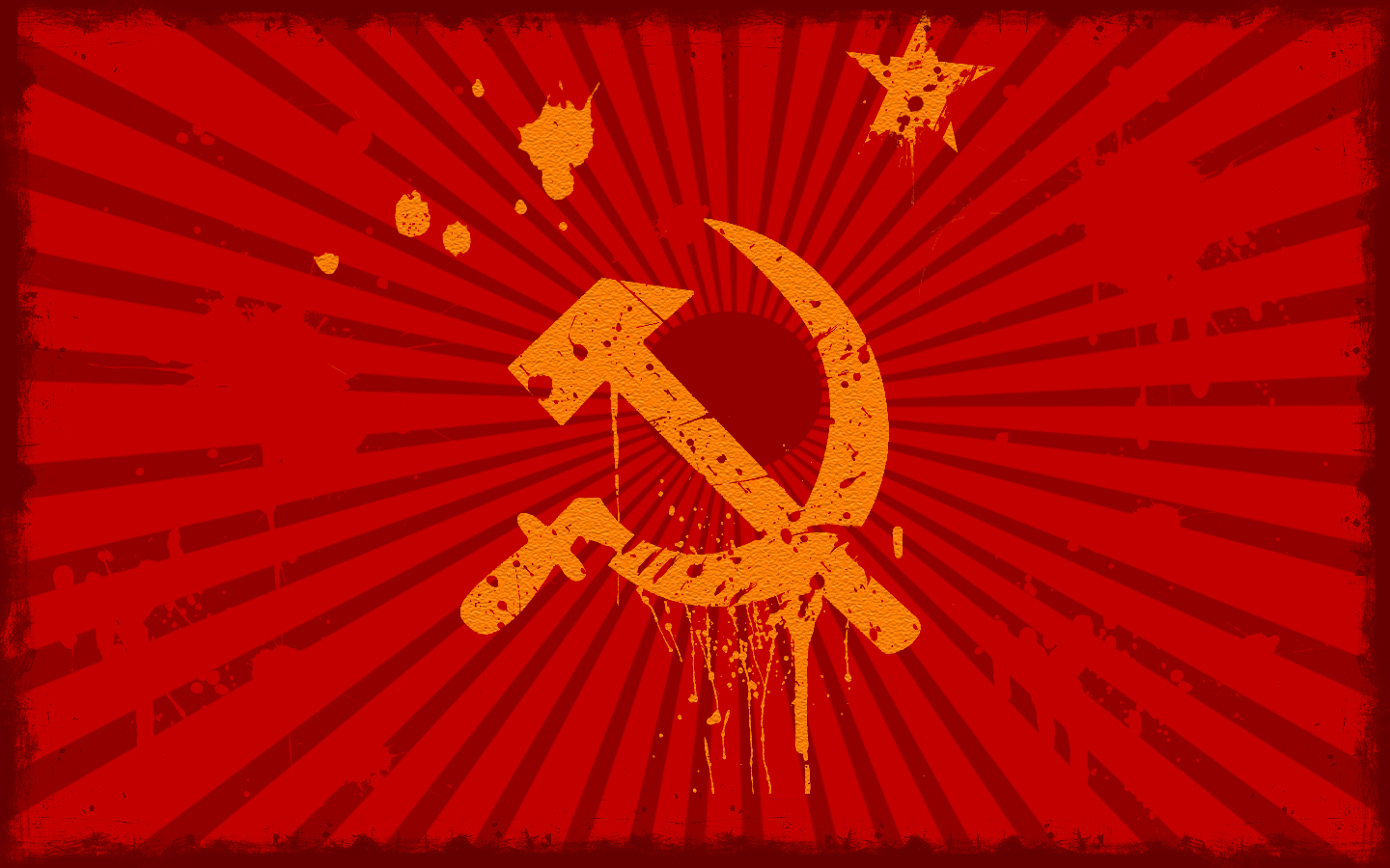 Soviet grunge wallpaper by robin0999 on deviantart - Ussr wallpaper ...