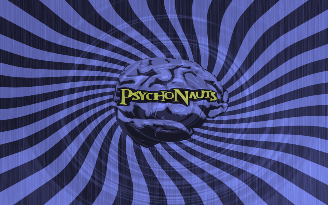 Psychonauts Wallpaper