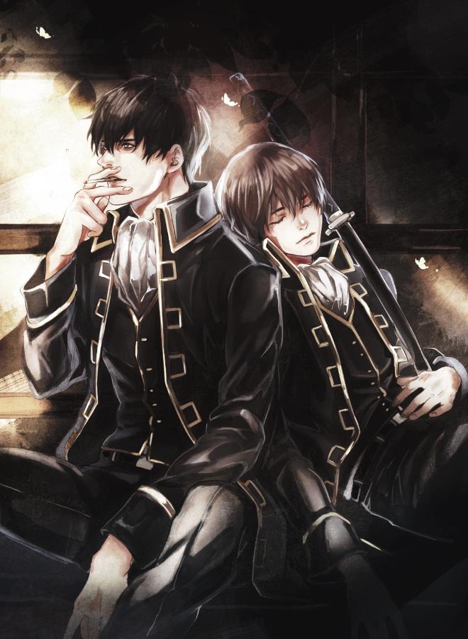 Sleep by sayuuhiro