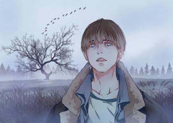 Christopher by sayuuhiro