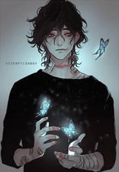 redemption boy by sayuuhiro