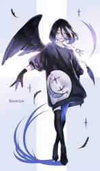 Beatrice ADOPTABLE by sayuuhiro