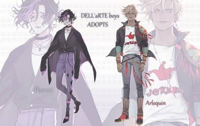 Delarte-boys-ADOPTABLE
