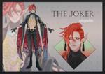 The Joker-SOLD