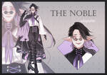 The Noble - SOLD