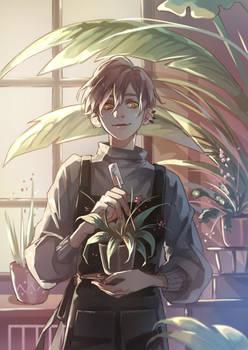 Plantshop