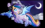 Moonlight Waves