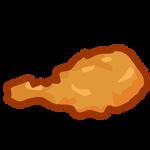 300th Devation! Fried Chicken (Cuddlesnam)