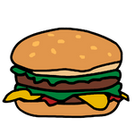 Hamburger (Cuddlesnam)