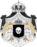 Imperial Coat of Arms of Ixania
