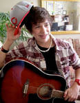 Austin Mahone Guitar