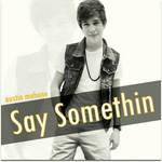 Say Somethin Austin Mahone