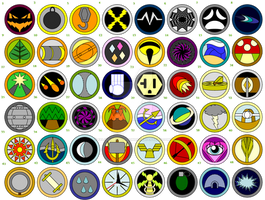 Unfamiliar Circles
