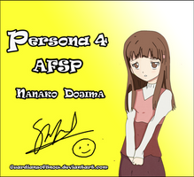 Persona 4 Nanako Dojima (AFSP)
