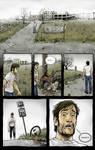 Walking Dead page