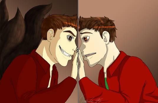 Void Stiles vs Stiles