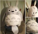 Studio Ghibli - Totoro Plush