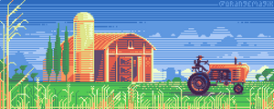 Just a Farm