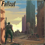 Fallout: A 20 Years Old Role Playing Game
