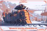 Secret Santa Express '17