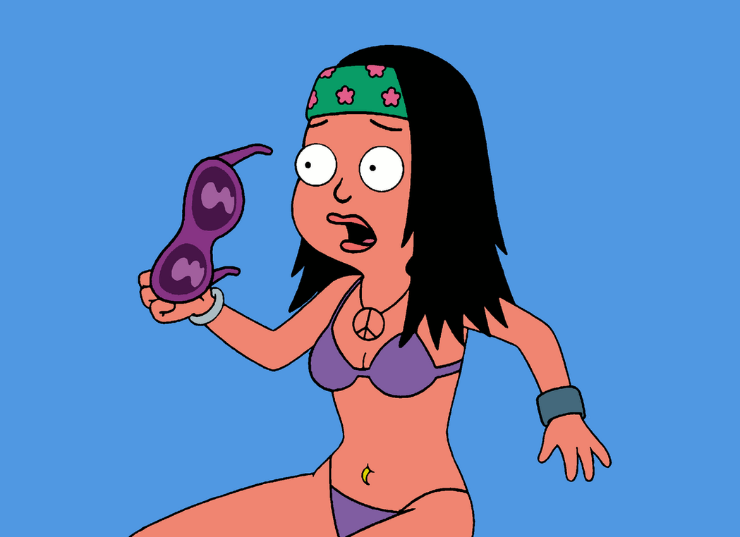 American dad naked hot girls sorry