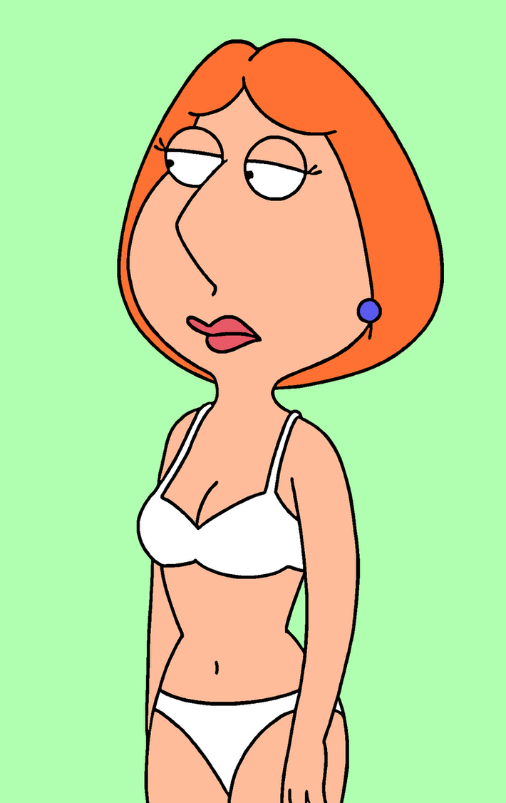 Lois Mildly Disapproves by finkemon