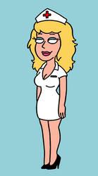 Bab's Nurse by finkemon