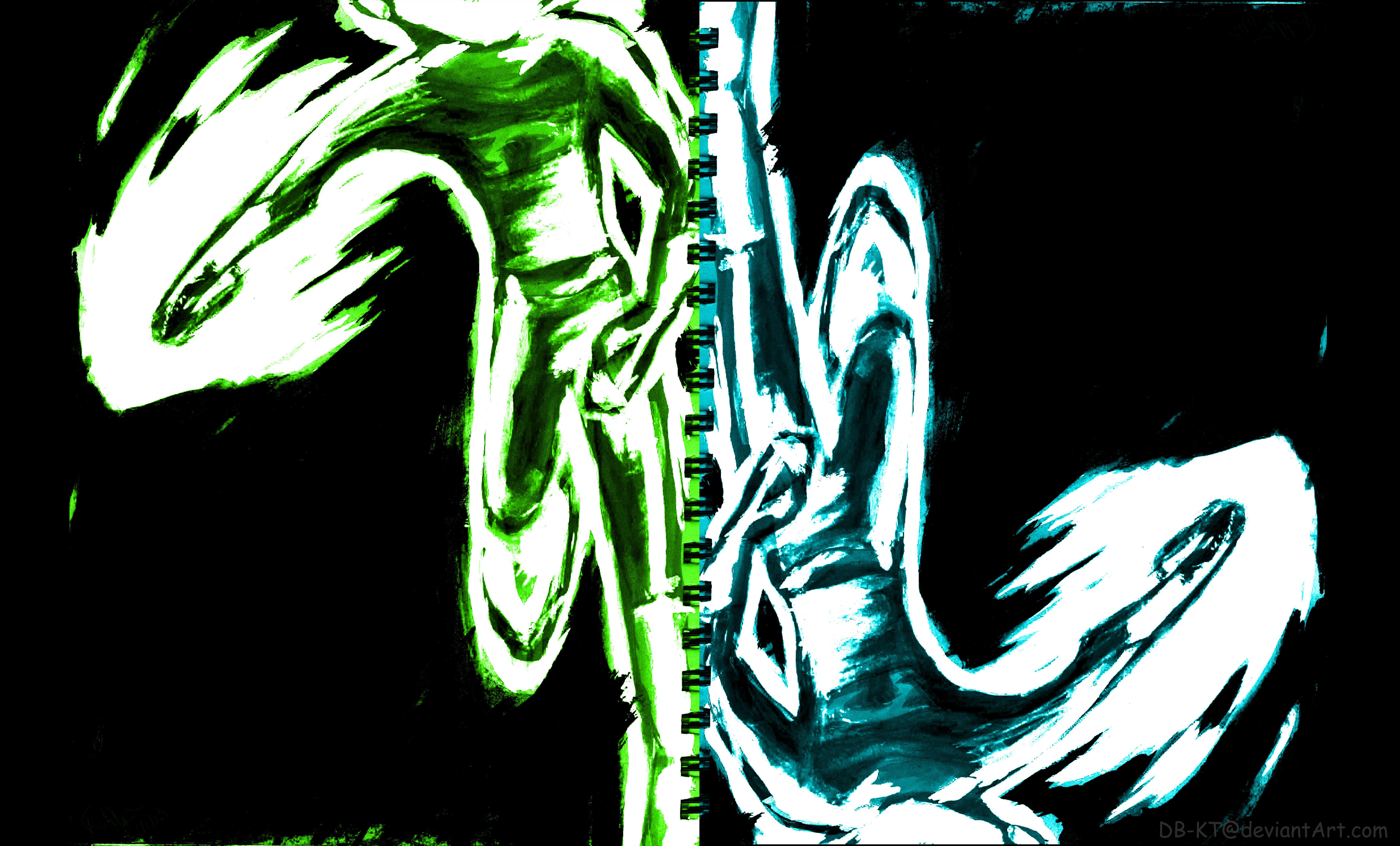 ecto ice dp desktop background by db kt on deviantart