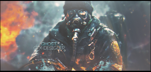 Ghost GFX Designer #2 by ghost189291