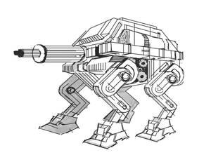 Machine Unioncorn