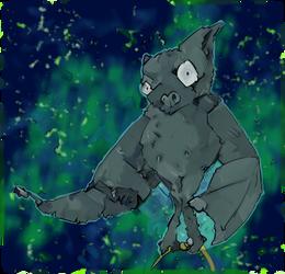Bat One Such A Dreamer