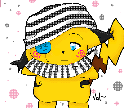 _iSTOLEvinnie'sHAT by V-a-L