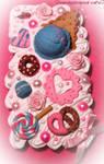 DecoDen Iphone Case