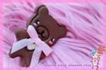 sweet bear biscuit ring