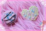 sweet treats rings