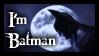 I'm Batman by cesarhbf