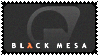 Stamp Black Mesa by cesarhbf