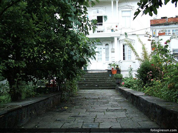 Giresun - Zeytinlik Mahallesi by giresun