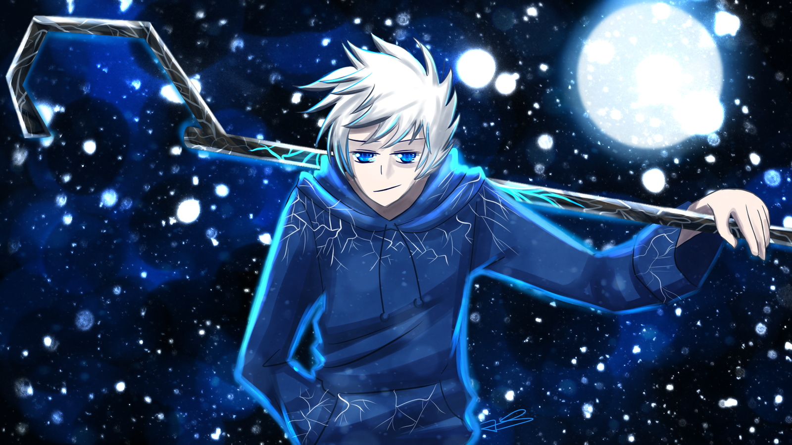 Jack Frost Rotg by Timeless-Knight