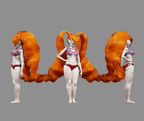 Sophia Full Body