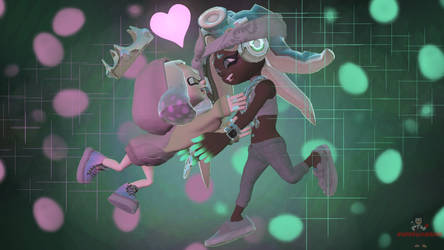 Pearlina! by SuperWarriorOfficial