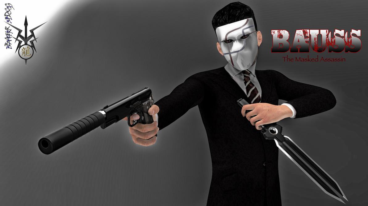 Pavel Fedoseev [Xcution Major] | Bleach Roleplay Forum