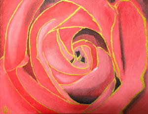 A Rose for Mothers Day