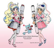 Sacanime Deleter Workshop Comparison 2