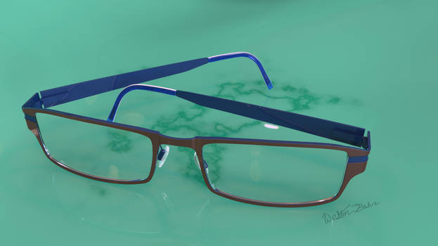 Altair Glasses