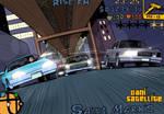 Grand Theft Auto III : Sayonara Salvatore