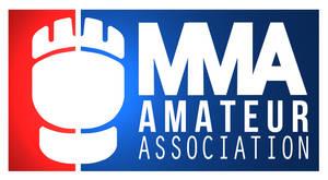 MMAAA logo.