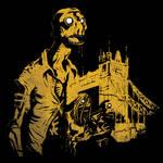 London Horror film festival cover
