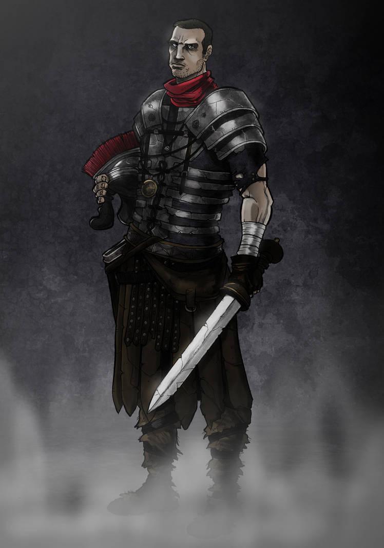 Centurion Marcus